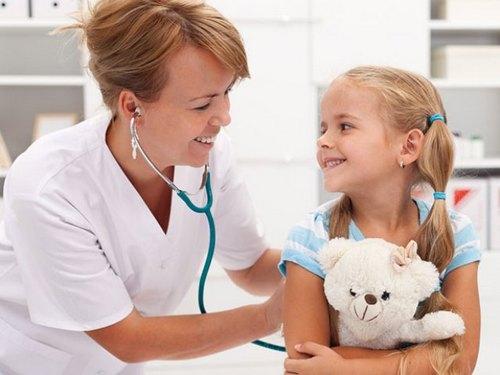 Налоговый вычет на лечение ребенка