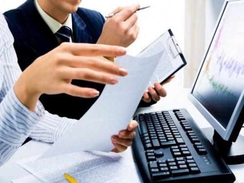 Налоговый вычет по месту работы
