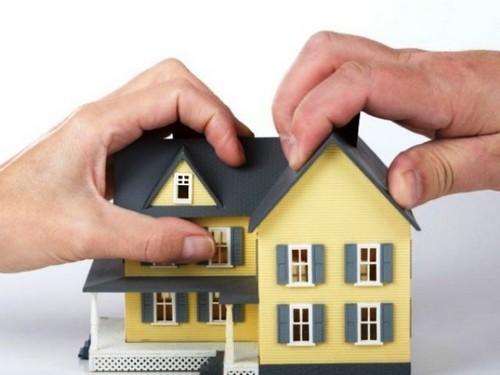 Налоговый вычет при совместной собственности
