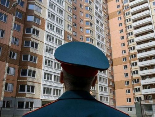 Платят ли военнослужащие налог на имущество?