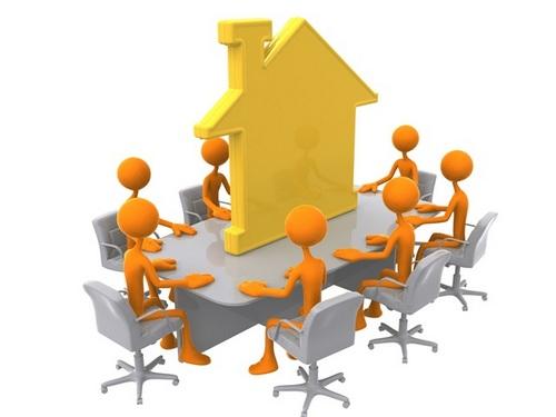 Протокол общего собрания членов ТСЖ