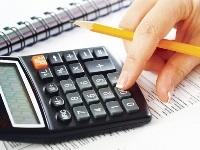 Сколько ждать налоговый вычет?