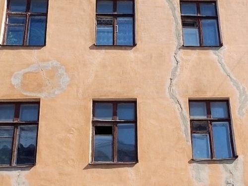 Выселение из ветхого и аварийного жилья