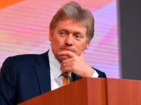 В Кремле заявили, что не несут ответственности за сюжеты на госканалах