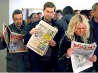 Весной свыше 115 тысяч россиян могут остаться без работы