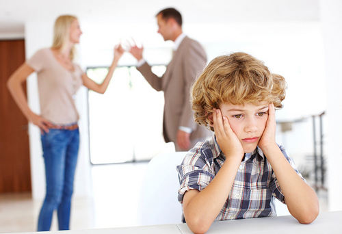 Взыскание, дополнительных расходов на детей