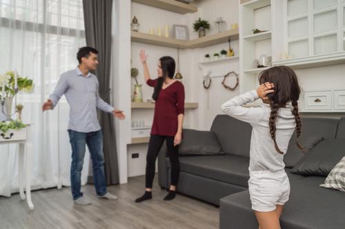 Раздел имущества, супругов и сожителей