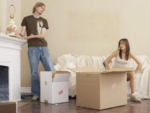 Соглашение, о разделе имущества супругов, образец