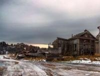 Как преступная оптимизация, наследница приватизации, гробит русское село