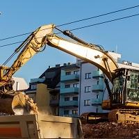 Уведомление о завершении сноса объекта – основание для прекращения начисления налога на имущество физлиц