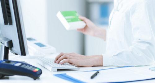 Лицензия, на фармацевтическую деятельность