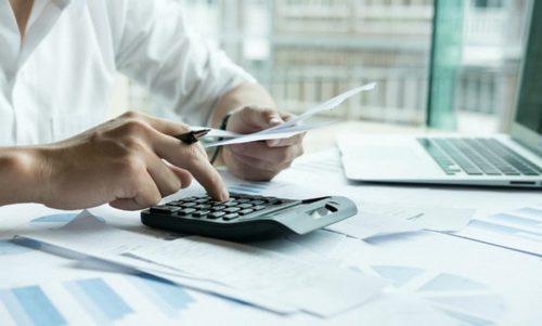 Налоги ИП, без работников, в 2019 году
