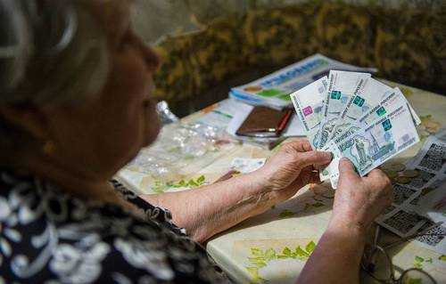 Индексация пенсий, с 2019 года