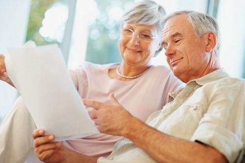 Налоговые льготы, у пенсионеров по старости