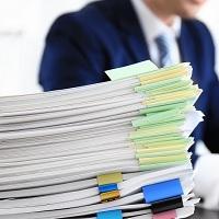 Инспекция не вправе проводить выемку документов по формальным основаниям