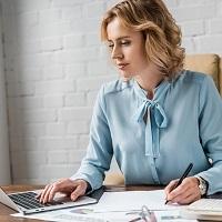 Как написать жалобу в налоговую через интернет?