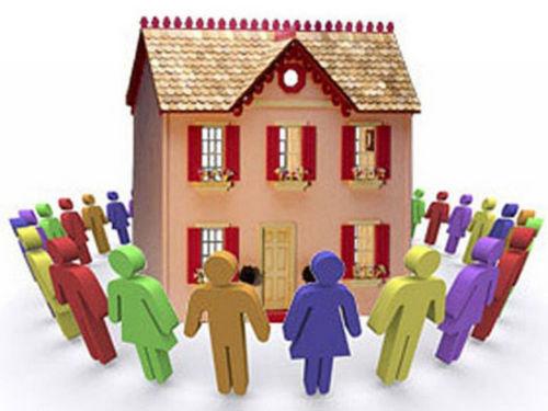 Многоквартирный дом, выбор способа управления