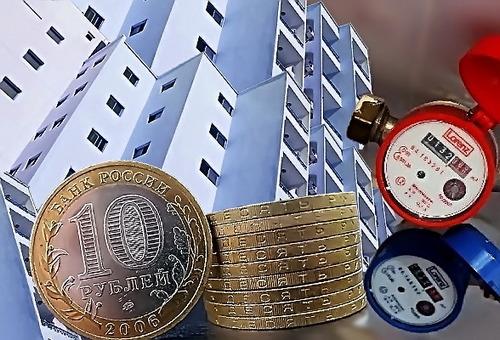Как устанавливается плата, за жилищно коммунальные услуги