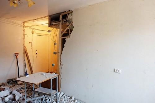 Основания, для переустройства или перепланировки, жилого помещения