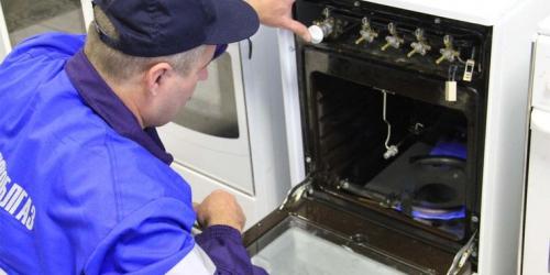 Содержание, внутридомового и внутриквартирного, газового оборудования