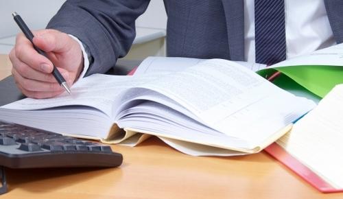 Кто разрабатывает формы первичных документов