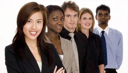 Мотивация и психологический тип работника