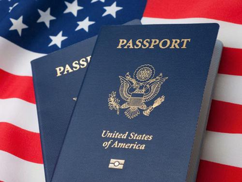 Получить гражданство США