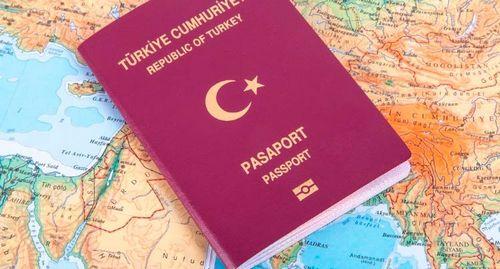 Получить гражданство Турции