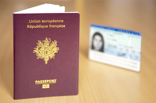Получить гражданство Франции
