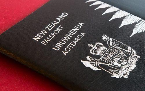 Получить гражданство Новой Зеландии
