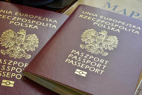 Получить гражданство Польши