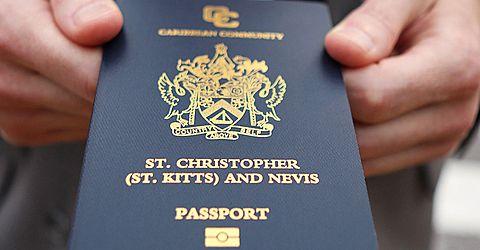 Получить гражданство Сент-Китс и Невис
