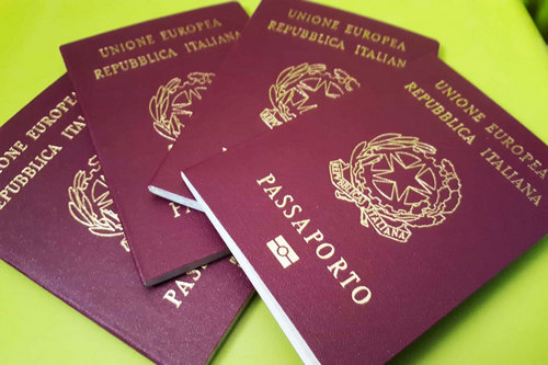Получить гражданство Италии