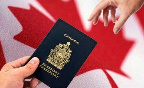 Получить гражданство Канады