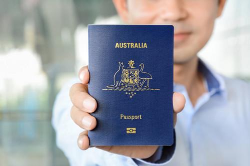 Получить гражданство Австралии