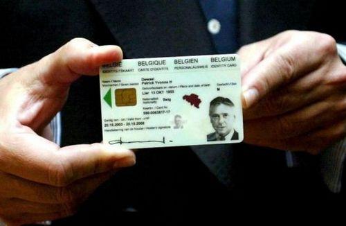 Получить гражданство Бельгии