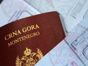 Получить гражданство Черногории