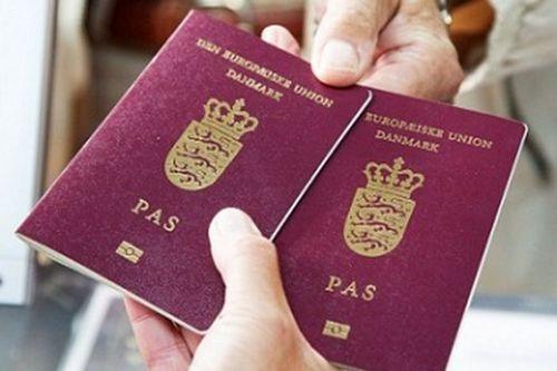 Получить гражданство Дании