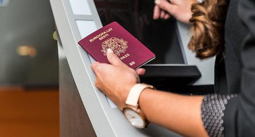 Получить гражданство Эстонии