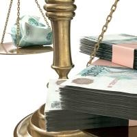Предлагается расширить перечень выплат, с которых запрещается взыскивать исполнительский сбор