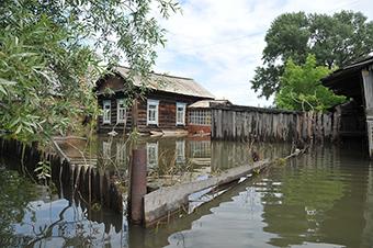АП Иркутской области поможет адвокатам и жителям региона, пострадавшим от наводнения