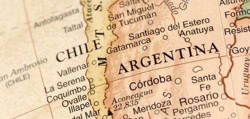 Работа в Аргентине