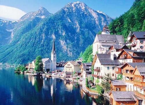Работа в Австрии
