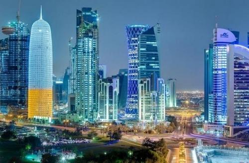 Работа в Доху