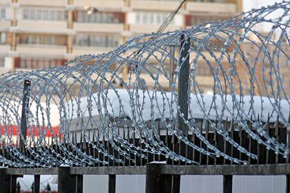 Осужденные могут получить право отбывать наказание рядом с домом