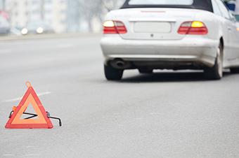 Ответственность водителей за оставление места ДТП предлагается смягчить