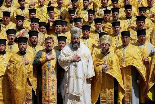 О нераспространении на священнослужителей нормы о запрете дарения