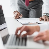 Правительственная комиссия по законопроектной деятельности одобрила законопроекты об электронных трудовых книжках