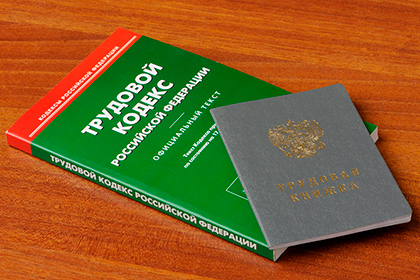 Правительство внесло в Думу поправки, о цифровизации сведений о трудовой деятельности