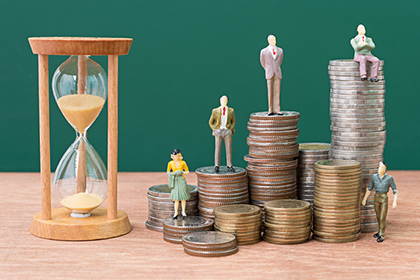 Обязательное соцстрахование риска утраты зарплат работников при банкротстве